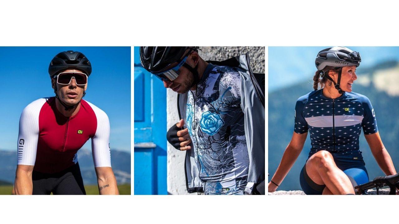 alè cycling collezione