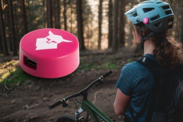 sensore salva vita ciclisti