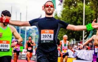 segreto del successo nella corsa